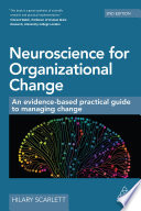 Read Online Neuroscience for Organizational Change For Free