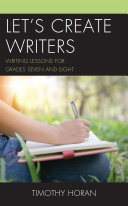 Let s Create Writers