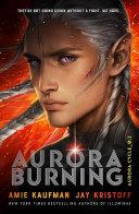 Aurora Burning Book PDF