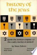 History Of The Jews Book PDF