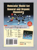 Prentice Hall Molecular Model Set for General and Organic Chemistry Book