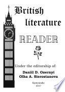 Reader for British Literature