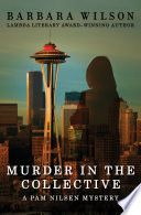 Murder in the Collective Book
