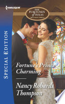 Fortune s Prince Charming Book