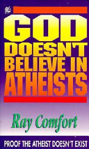 God Doesn t Believe in Atheists