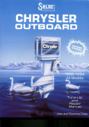 Chrysler Outboards  All Engines  1962 1984