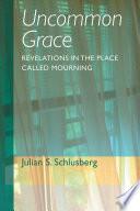 Uncommon Grace Book