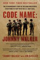 Code Name: Johnny Walker Pdf/ePub eBook