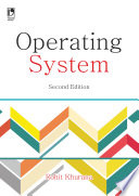 Operating System, 2nd Edition