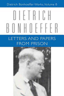 Letters and Papers from Prison [Pdf/ePub] eBook