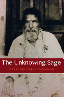 The Unknowing Sage  The Life and Work of Baba Faqir Chand  Fifth Edition