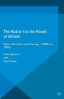 The Battle for the Roads of Britain Pdf/ePub eBook