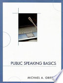Public Speaking Basics