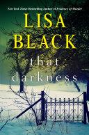 That Darkness Pdf/ePub eBook