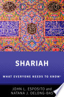 Shariah Book