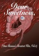 Pdf Dear Sweetness