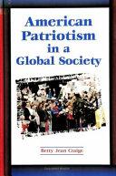 American Patriotism in a Global Society