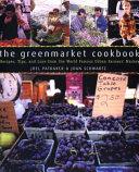 The Greenmarket Cookbook