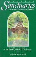 Sanctuaries Book