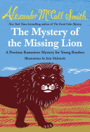 Pdf The Mystery of the Missing Lion Telecharger