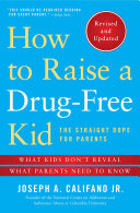How to Raise a Drug Free Kid