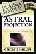 Astral Projection Plain   Simple