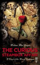 The Curious Steambox Affair [Pdf/ePub] eBook