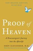 Proof of Heaven Deluxe Edition With DVD  : A Neurosurgeon's Journey Into the Afterlife