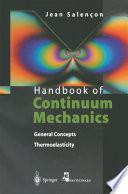 Handbook of Continuum Mechanics