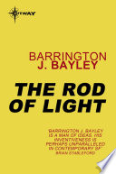 The Rod Of Light Book