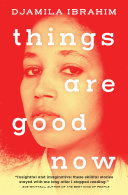Things Are Good Now Pdf/ePub eBook