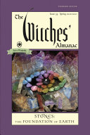 The Witches  Almanac  Spring 2020 to Spring 2021