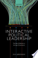 Interactive Political Leadership Book
