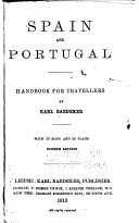 Spain and Portugal Book PDF