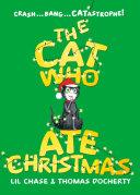 The Cat Who Ate Christmas Pdf/ePub eBook