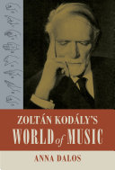 Zoltan Kodaly's World of Music [Pdf/ePub] eBook