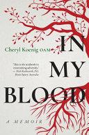 In My Blood ebook