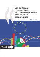 Pdf Les politiques commerciales de l'Union européenne et leurs effets économiques Telecharger