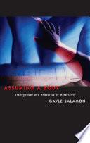 Assuming a Body Book
