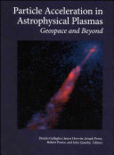 Particle Acceleration in Astrophysical Plasmas