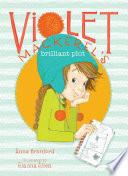 Violet Mackerel s Brilliant Plot Book