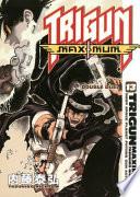 Trigun Maximum Volume 13