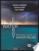 Water energy Interactions in Water Reuse Book