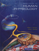 Principle Human Physiology  and  Fundamental Pharmacology  Book