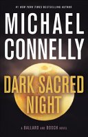 link to Dark sacred night in the TCC library catalog