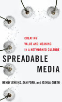 Pdf Spreadable Media
