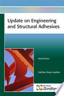 Update On Engineering And Structural Adhesives Book PDF