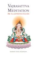 Vajrasattva Meditation