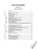 Tractebal Calypso Pipeline Project