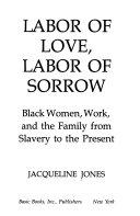 Labor Of Love  Labor of Sorrow